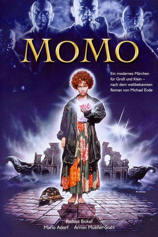 Momo película 1985