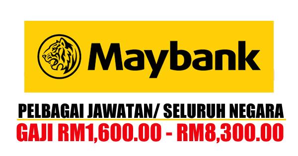 Mlaayan Banking Berhad MAYBANK