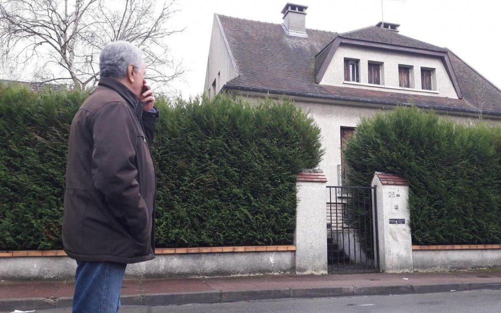 Sa Maison Squattée La Procédure D Expulsion S Enlise: Ma France: Maison Squattée : Mieux Vaut S'appeler Youcef