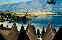 Kebudayaan Batak Toba Sumatra Utara