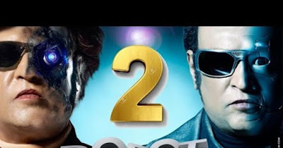 Robot 2.0 Movie | Trailer | Rajnikant | Akshay Kumar | Amy Jackson