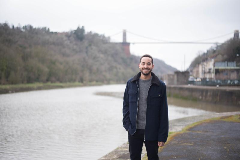 Bristol Menswear Blog