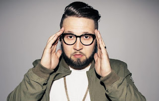 """[MUSIC VIDEO] Andy Mineo - """"Clarity"""""""