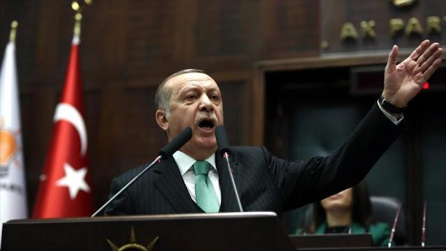 Turquía: Operaciones en Siria podrían causar bajas estadounidenses