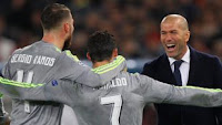 AS Roma vs Real Madrid 0-2 Video Gol & Highlights