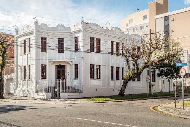 Casa Eduardo Santos Lima
