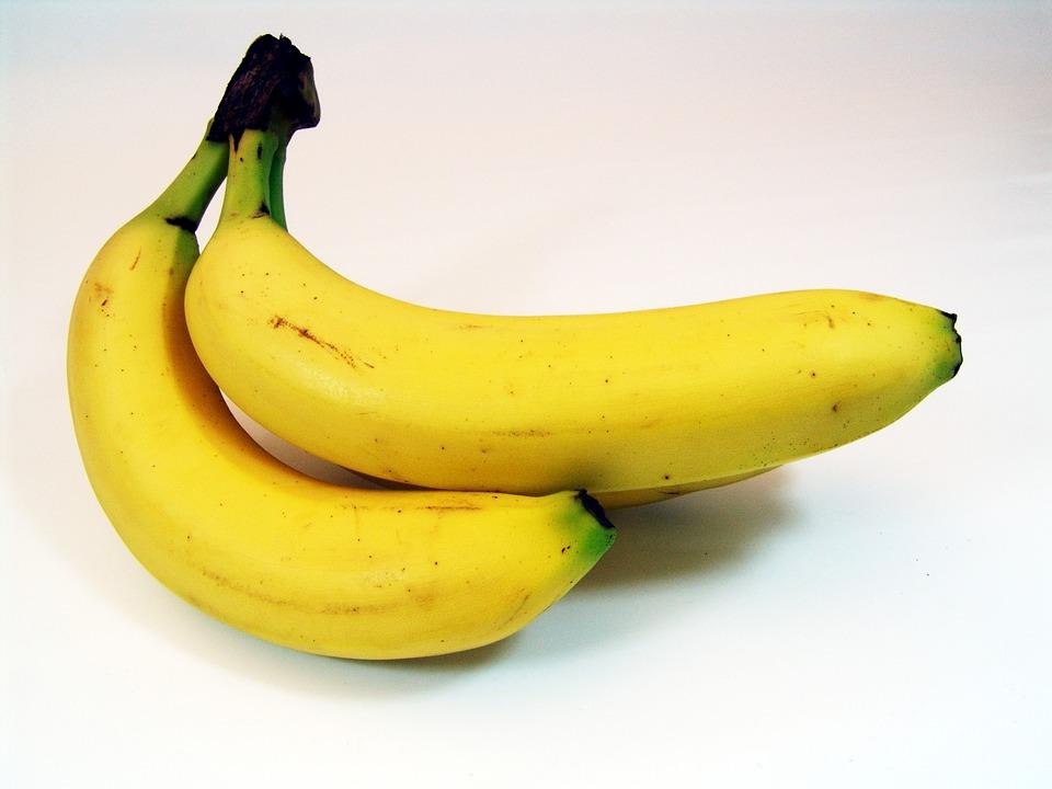Portuguese Banana Yogurt Cake