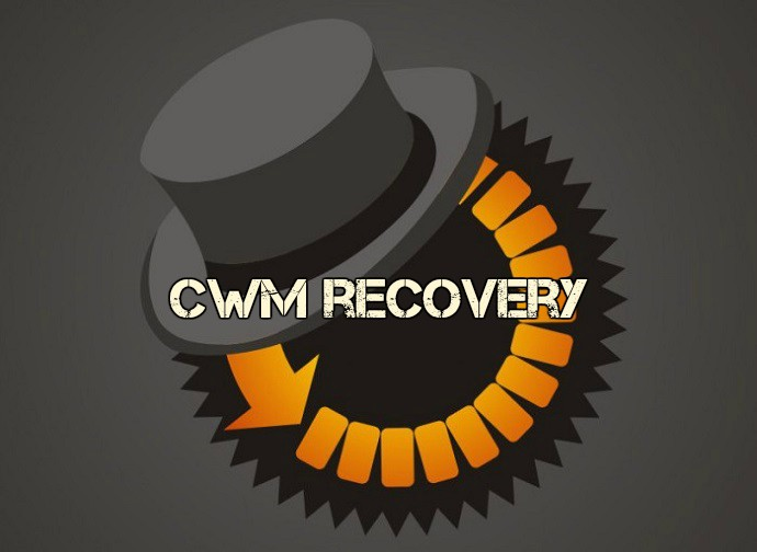 CWM Recovery samsung galaxy v 1