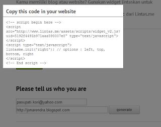 kode HTML