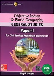 Majid Hussain Objective Indian & world Geography Free Download