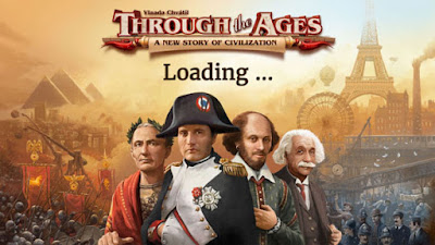 Through the Ages Apk for Android (paid)