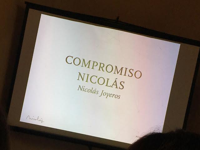 nicolas joyeria