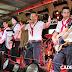 Baile tradicional leva grande público ao CTG Tarumã