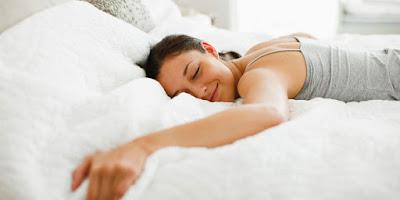 Dormir es un placer