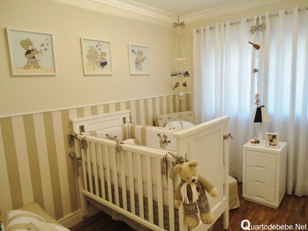 cuartos de bebs en colores neutros dormitorios colores y estilos