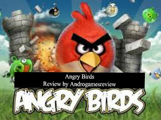 Angry Birds Android Game
