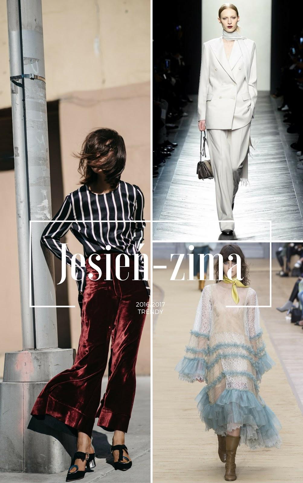blog o modzie | trendy na jesien