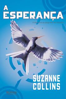 Cabine Literaria 41 - A Esperanca, de Suzanne Collins. 10