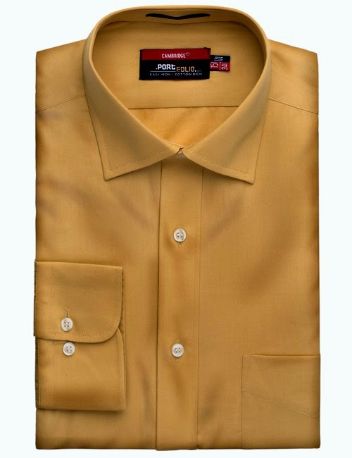 Cambridge Casual Shirts Collection for Men