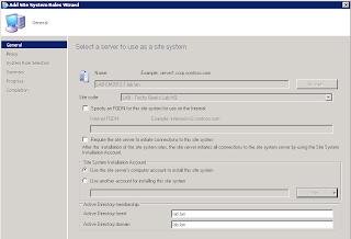 User State Migration Tool (USMT) during OSD Task Sequence SCCM 2012 SP1 2