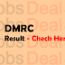 DMRC Result 2017 – JE, AM, CRA, Maintainer, AA Cut Off/ Merit List