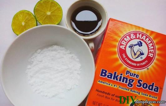 5 cách làm trắng vùng nách bằng baking soda nhanh chóng