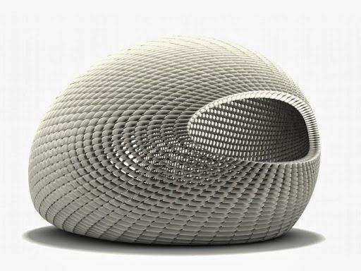 Rhino News, etc : Project Egg by Michiel van der Kley