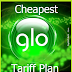 Cheapest Glo tariff plans in 2016: Migration codes and Rates