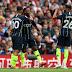 #PremierLeague | #ManchesterCity comenzó la defensa del título con una victoria ante el #Arsenal