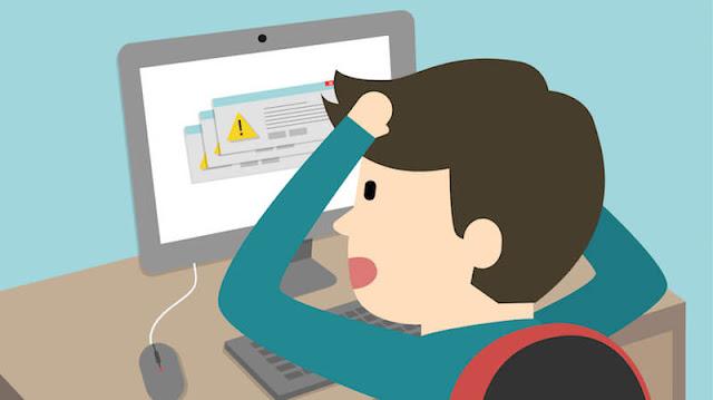 Pengertian dan Cara Mengatasi Worm, Spyware Pada Komputer