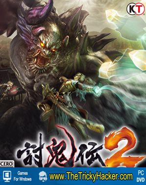 Toukiden 2 Free Download Full Version Game PC