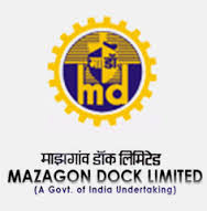 Mazagon Dock Shipbuilders limited (MDL) Recruitment 2016 - 13 Manager, Engineer Posts