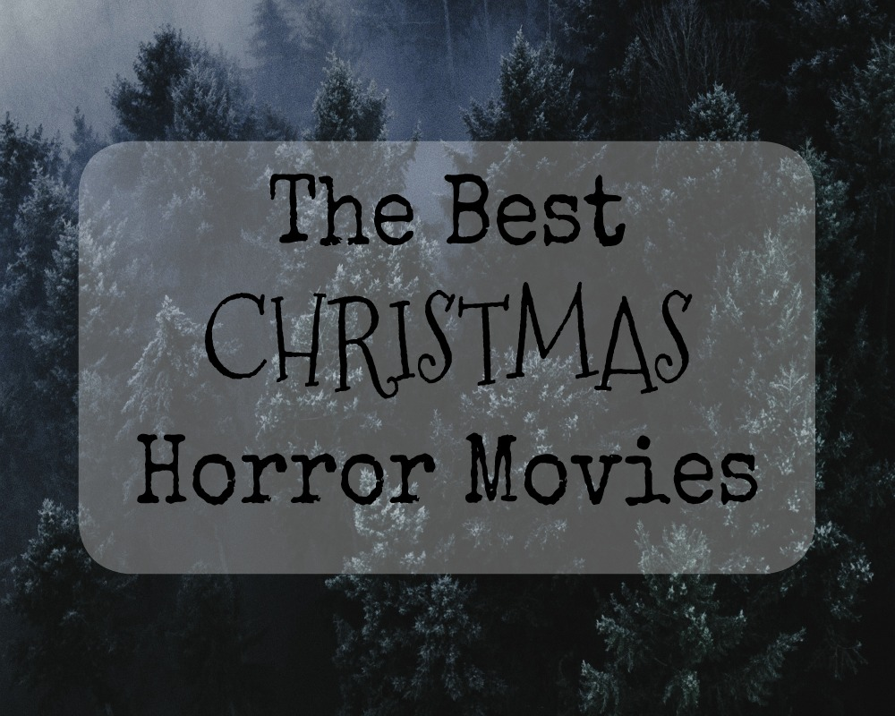 the best christmas horror movies whimsical mumblings - Best Christmas Horror Movies
