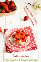 http://moi-gourmande.blogspot.fr/2016/05/tarte-aux-fraises-creme-diplomate.html