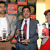 Sangram Singh launched his fitness motivational series Jeetunga Main at Gold Gym,Oshiwara.