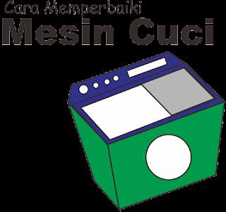 Kumpulan Cara Memperbaiki Pengering Mesin Cuci yang Berputar Lambat
