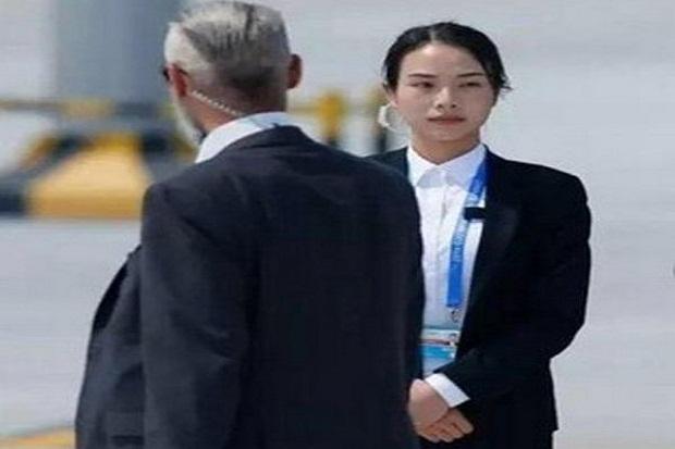 Bodyguard Cantik Mematikan di KTT G-20 Jadi Sorotan Publik Dunia
