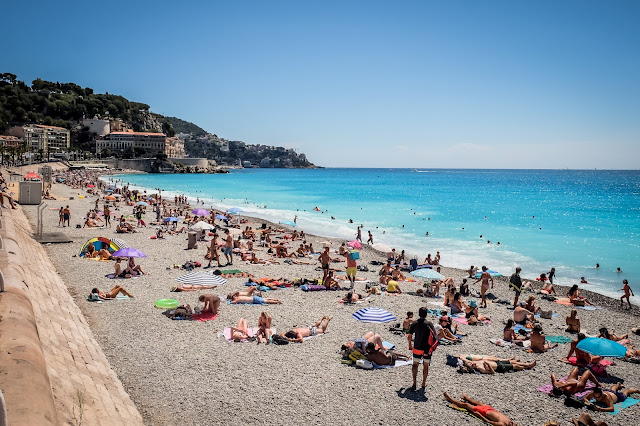 Nice, south of France, expensive, French Riviera with a teen, mandy charlton, photographer, writer, blogger
