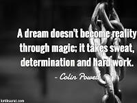 20 Quotes Bahasa Inggris About Dream dan Artinya