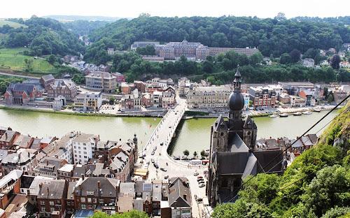 Dinant – Bélgica