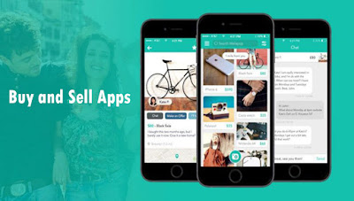 Buy and Sell Apps – Why are Buy and Sell Apps Important