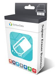 DoYourData Super Eraser Business Portable