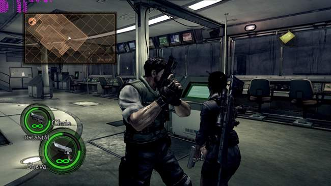 Free Resident Evil 5 Full Version