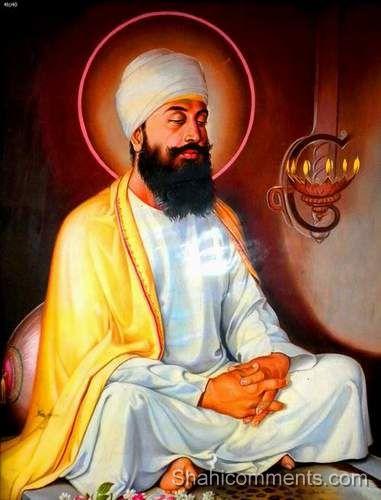 Guru Ram Das Ji Hd Wallpapers Ten Gurus Sikh History
