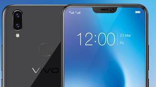 مواصفات و مميزات هاتف فيفو vivo V9