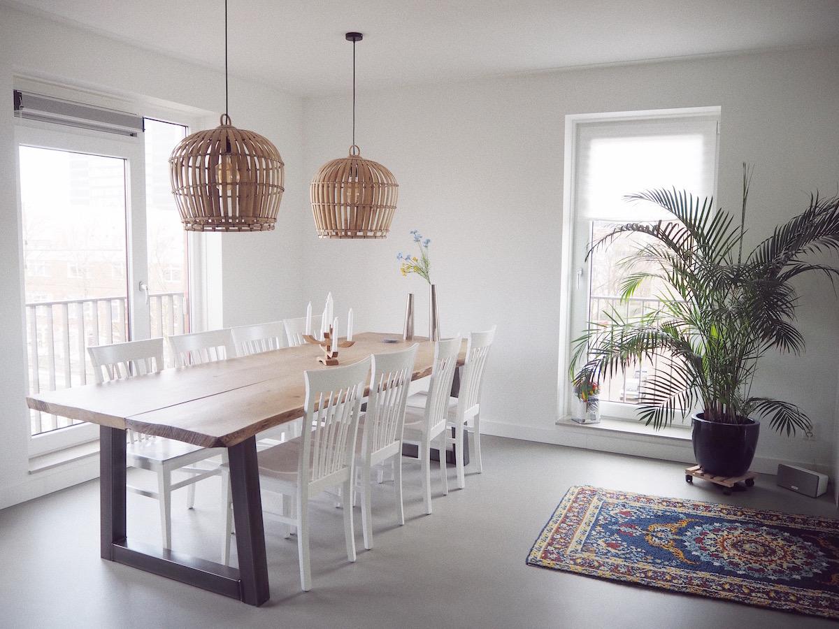 airbnb amsterdam