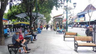 Wisata Di Malioboro Pusat Berbelanja Di Yogyakarta
