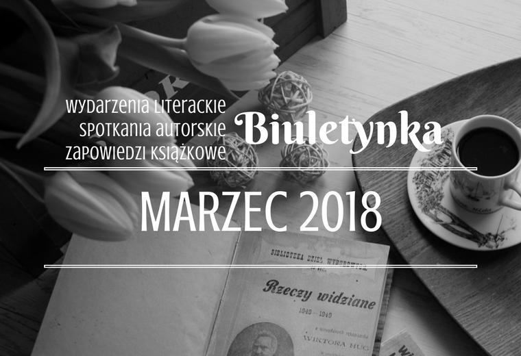 BIULETYNKA | MARZEC 2018