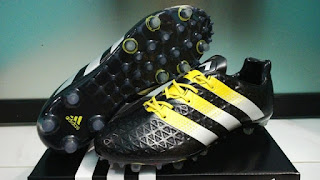 Sepatu Bola Adidas Ace 2016 Hitam