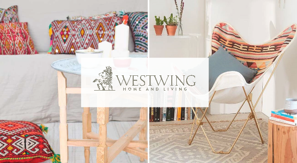 Dar am na sorteo westwing home living for Westwing home and living